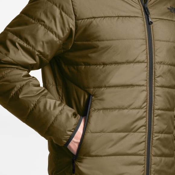 4fee3ac1b The North Face Men's Bombay Jacket in Beech Green